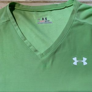 Under Armour Tops - Under Armour Women's Tank-L